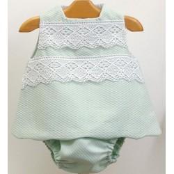 Dress+nappy Md.1355