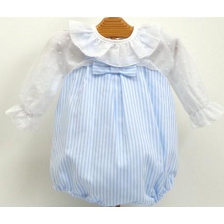 Ranita+camisa Md.1354