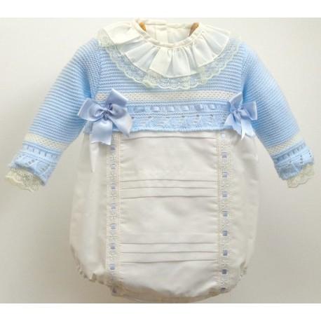 Pelele+camisa Md.1407