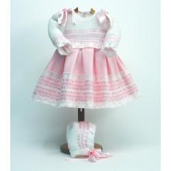 Vestido+capota