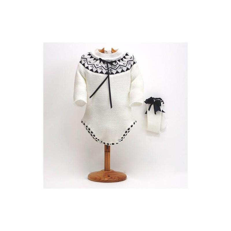 Pelele+calcetín Md.1730