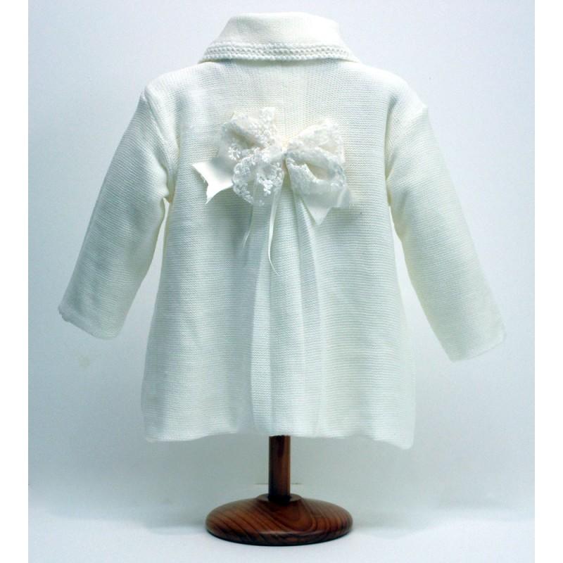 Abrigo+vestido Md.1762
