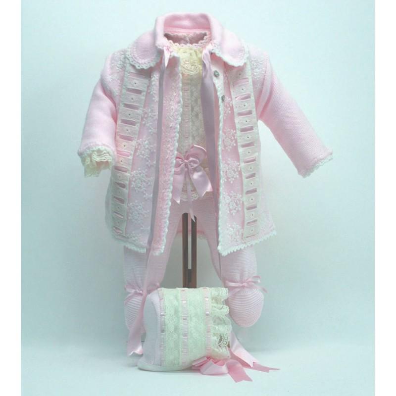 Jersey+polaina+capota+abrigo Md.1808