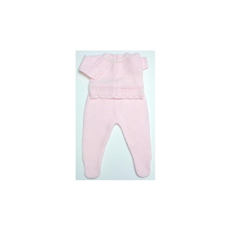 ed4444daee8e Baby sweater with leggings Md.1467T - www.zaidainfantil.com