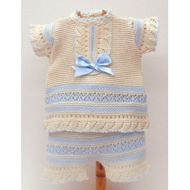 Sweater+Short Md.1559