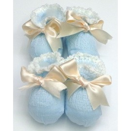 Booties Md.1518