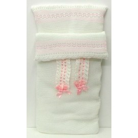 Knitted Sleeping Bag Md.1559