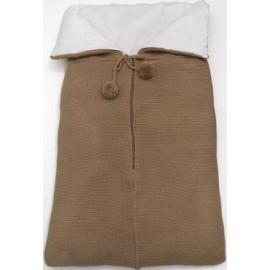 Knitted sleeping bag Mod. 46