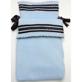 Knitted Sleeping Bag Mod. 43