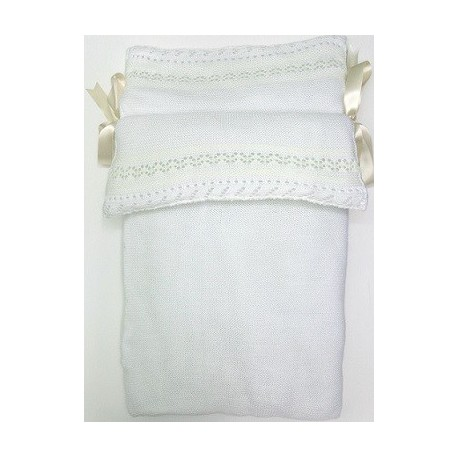 Knitted Sleeping Bag Mod. 1048