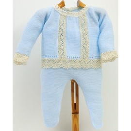 Baby sweater+Leggings Md.1007