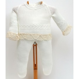 Baby sweater+Leggings Md.1011