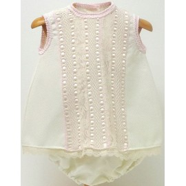 Jacket+Diaper cover Md.1037