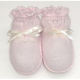 Booties Md.1601