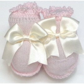 Booties Md.1604