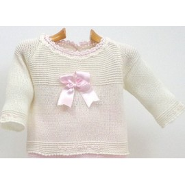 Baby sweater+Diaper cover Md.1042B