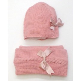 Bonnet&Scarf Md.1033