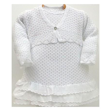 Vestido+Chaqueta Md.1043