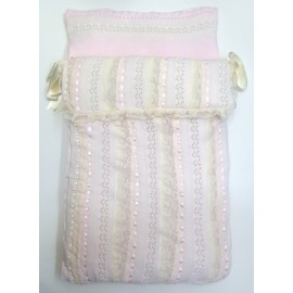 Knitted sleeping bag Mod.1027