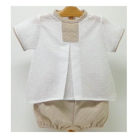 Camisa+Pololo Md.1052