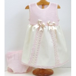 Dress+Nappy Md.1076
