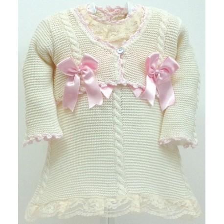 Vestido+Chaqueta Md.1116