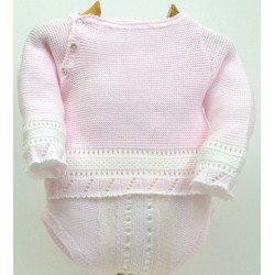 Sweater+Nappy Md.1202