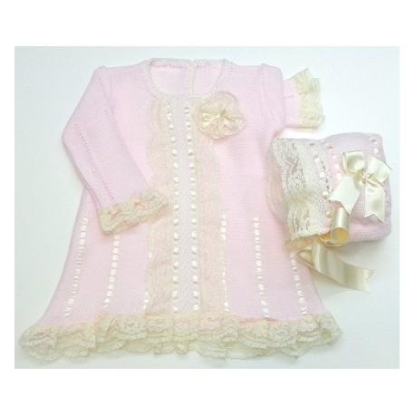 Vestido+capota Md.1230
