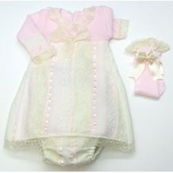 Vestido+braga+calcetines Md.1206