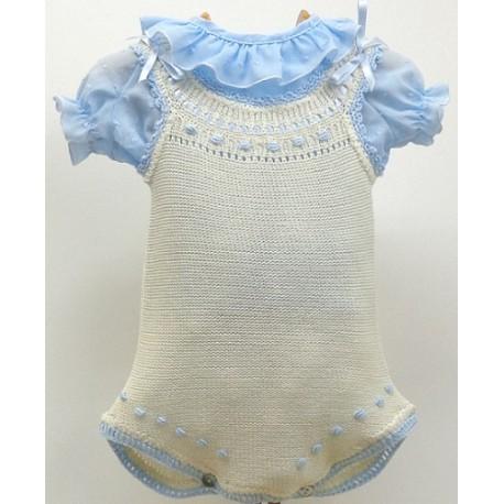 Body+camisa Md.1314