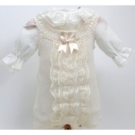Body+camisa Md.1312