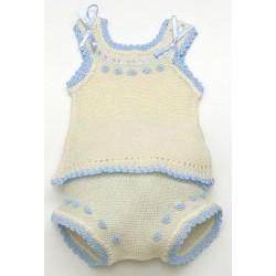 Shirt+Diaper cover Md.1129